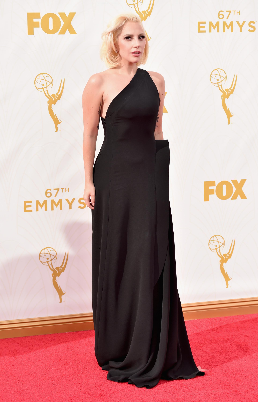 GaGalerie: Cliquer sur l'image pour fermer cette vue Emmy Awards
